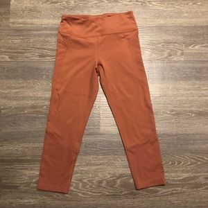 Zella Leggings with Pockets New w/o Tag